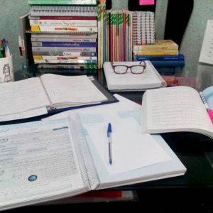 مواردی که باید هنگام مطالعه رعایت کرد
